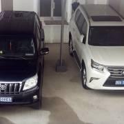 Thủ tướng yêu cầu 'chấm dứt nhận xe ô tô doanh nghiệp biếu, tặng'