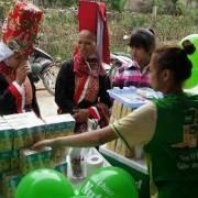 Cơ hội cho hàng Việt ở biên giới phía Bắc