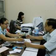 Dự kiến tăng lương hưu, trợ cấp BHXH từ 1/7/2017