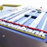 'Sân chơi' thú vị Sacombank