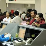 Các hãng hàng không đồng loạt tăng giá vé