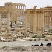 75,5 triệu USD bảo vệ di sản văn hóa ở các vùng có xung đột, khủng bố