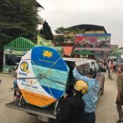 HVVNT Cao Bằng: Doanh nghiệp 'thất thủ'