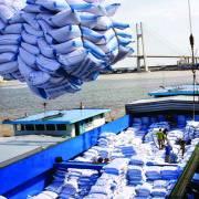 Năm 2017, Việt Nam sẽ bán 500.000 tấn gạo cho Bangladesh