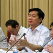Đề nghị Bộ Chính trị, Trung ương xem xét kỷ luật ông Đinh La Thăng