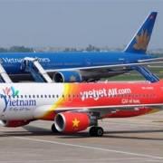 'Mở cửa' vận chuyển hàng không Việt Nam – Trung Quốc