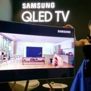QLED – Thế hệ tivi mới của Samsung
