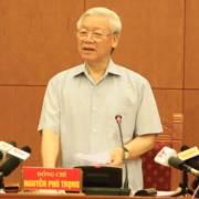 Tập trung lực lượng truy bắt, dẫn độ Trịnh Xuân Thanh về nước
