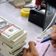 Chính phủ vay thêm gần 2,7 tỷ USD