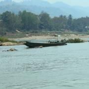 Nước mắt Mekong (P.1): Khi mực nước dòng Mekong bất thường