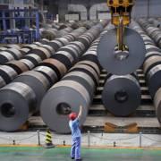 Mỹ khó có thể ghìm cương Trung Quốc trong xuất khẩu thép