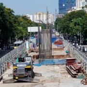 Thanh tra dự án đường sắt đô thị Nhổn – ga Hà Nội