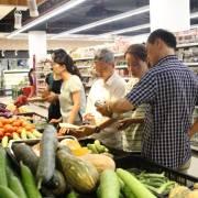 Thực phẩm – theo bước chân người tiêu dùng thế giới