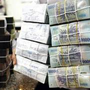Ngân sách nhà nước đang bội chi 20,1 nghìn tỷ đồng