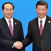 Việt Nam – Trung Quốc ra thông cáo chung, nhất trí kiểm soát bất đồng trên biển