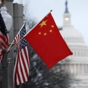 Trung Quốc thông báo kết quả đàm phán thương mại với Mỹ