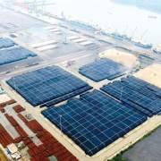 Ba bộ kiểm tra kho nhôm Trung Quốc tại Vũng Tàu