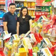 Thị trường hàng tiêu dùng nhanh Việt Nam nằm trong tay các nhà sản xuất quốc tế