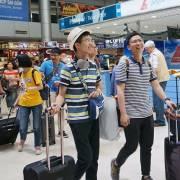 Năm 2017, Việt Nam sẽ đón 4 triệu lượt khách Trung Quốc