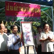Hội quán nông dân Đồng Tháp: 'Nói cho nhau nghe, nghe nhau nói'