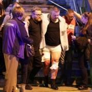 Anh: Nổ lớn tại buổi biểu diễn ca nhạc ở Manchester, 19 người chết