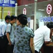 Quỹ bảo hiểm y tế Thanh Hoá vượt chi 300 tỷ đồng