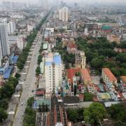 Hà Nội: Sau công khai, các dự án nợ tiền đất đã nộp lại hơn 1.500 tỷ đồng