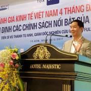 TS Vũ Thành Tự Anh: Không cần có Luật hỗ trợ doanh nghiệp nhỏ và vừa