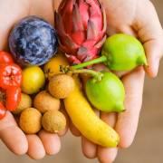 Trái cây tươi làm giảm nguy cơ tiểu đường