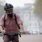 Ô nhiễm không khí gây bệnh tim