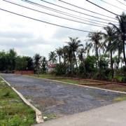 TPHCM: Giá đất vùng ven 'hạ nhiệt'