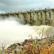 4 cháu nhỏ bị cuốn trôi tại hạ du nhà máy thủy điện sông Ba Hạ