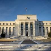 Fed giảm lãi suất về gần 0%