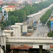 Hà Nội muốn đầu tư thêm 2 tuyến đường sắt đô thị