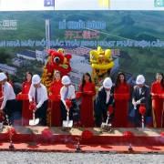 Doanh nghiệp Trung Quốc khởi công dự án xử lý rác tại Cần Thơ