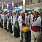 1.100 lao động Việt Nam vẫn làm việc bình thường tại Qatar