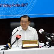 Chủ tịch Đà Nẵng chưa nhận được kiến nghị của cựu cán bộ trung, cao cấp về Sơn Trà