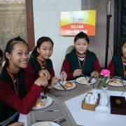 Những hình ảnh từ Trại hè Đại sứ hàng Việt tí hon 2017