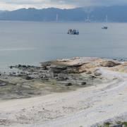 Bộ TN-MT lý giải việc cho phép nhận chìm chất thải ở biển Bình Thuận