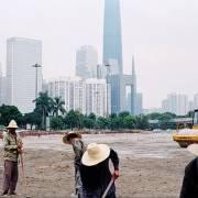 Trung Quốc khôi phục quyền sở hữu đất ở đô thị cho người dân