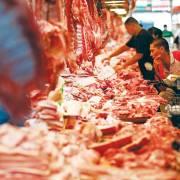 Trung Quốc giảm ăn thịt heo, người nuôi gặp khó