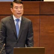 Thống đốc Lê Minh Hưng giải trình về nguyên nhân phát sinh nợ xấu