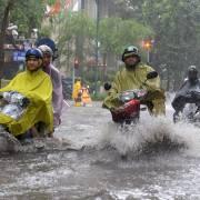 Việt Nam có thể sắp phải đón 3-4 cơn bão đổ bộ vào
