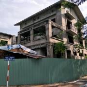 Sao Sài Gòn treo nhiều dự án vậy?