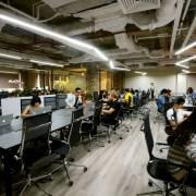 CBRE: Nguồn cung văn phòng cho startup ở Việt Nam tăng mạnh