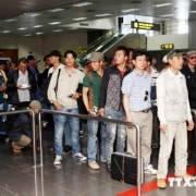 Có đến 16.000 lao động Việt tự ý ở lại Hàn Quốc khi hết hạn hợp đồng