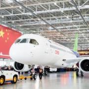 Chiến lược 'Made in China 2025' giúp nền kinh tế Trung Quốc khởi sắc