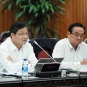 Tổ tư vấn kinh tế của Thủ tướng nhấn mạnh yêu cầu tăng năng suất lao động