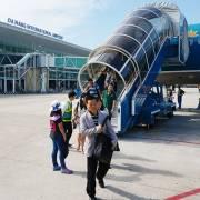 Dự kiến mỗi tuần sẽ có 130 chuyến bay đưa khách Trung Quốc đến Đà Nẵng