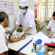 Bệnh nhân viêm phế quản: làm 27 xét nghiệm